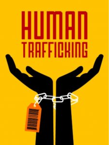 human trafficking - Santa Teresa Parish
