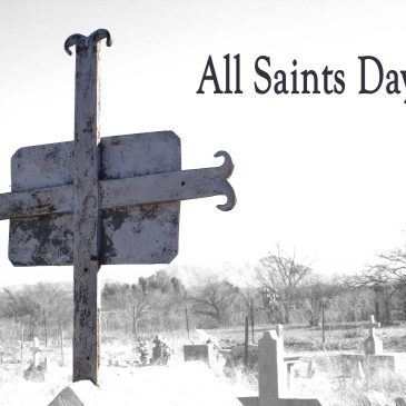 The Solemnity of All Saints