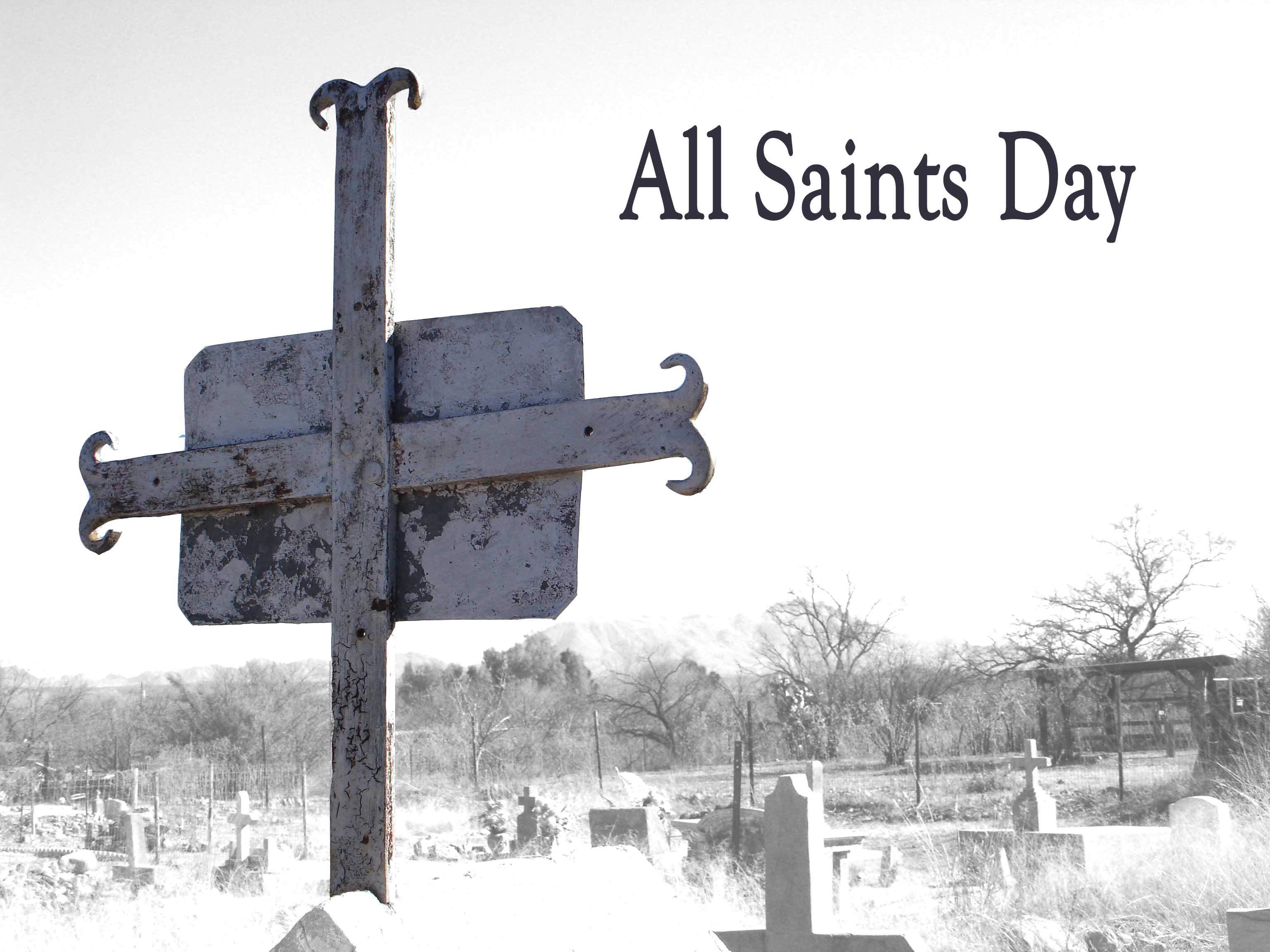 All Saints Food Pantry