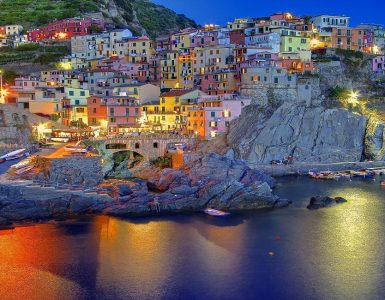 Best of Italy Pilgrimage