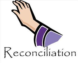 Deanery Seven Reconciliation Dates for Advent 2017