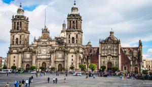 Pilgrimage to Mexico