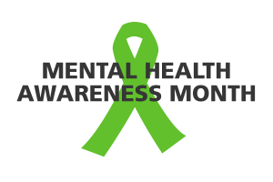 mental health awareness month - nami