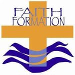 Faith formation at Santa Teresa Parish