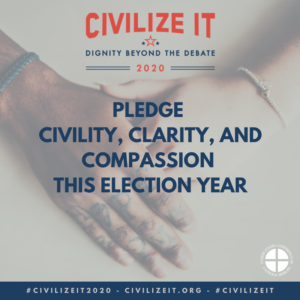 Civilize it Dignity – Beyond the Debate