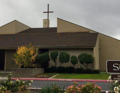 Santa Teresa Parish 794 Calero Avenue, San Jose, CA 95123