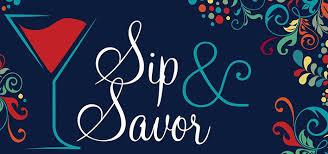 Sip & Savor 2020